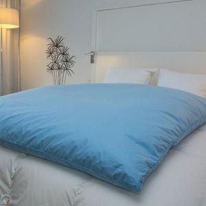 edredon duvet achat vente edredon duvet pas cher cdiscount. Black Bedroom Furniture Sets. Home Design Ideas