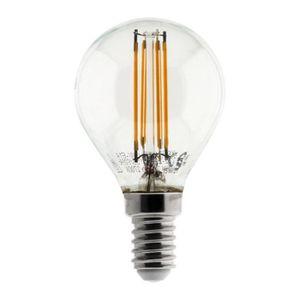 ampoule led e14 mini achat vente ampoule led e14 mini pas cher cdiscount. Black Bedroom Furniture Sets. Home Design Ideas