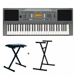 synthe piano yamaha pas cher achat vente cdiscount. Black Bedroom Furniture Sets. Home Design Ideas