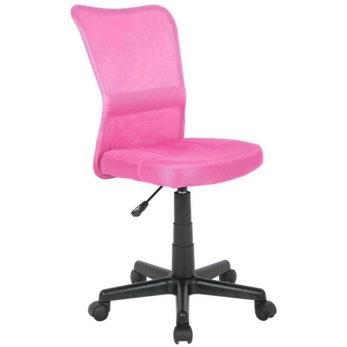 chaise bureau cdiscount maison design. Black Bedroom Furniture Sets. Home Design Ideas
