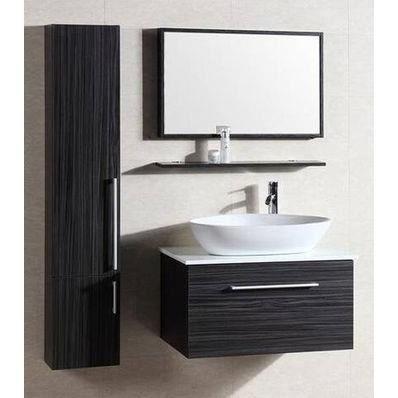 Meuble de salle de bains saint tropez achat vente salle de bain complete - C discount meuble salle de bain ...