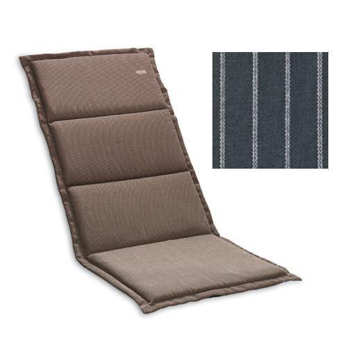 Coussin pour fauteuil dossier haut achat vente coussin - Coussin fauteuil exterieur ...