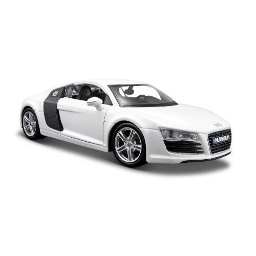 maisto 31281 v hicule miniature audi r8 achat. Black Bedroom Furniture Sets. Home Design Ideas