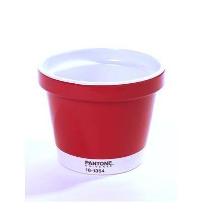 Petit pot pantone rouge achat vente jardini re pot fleur petit pot pantone rouge soldes - Petit insecte rouge jardin besancon ...