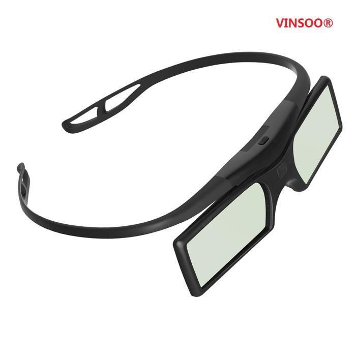 lunette 3d active sony achat vente lunette 3d active. Black Bedroom Furniture Sets. Home Design Ideas