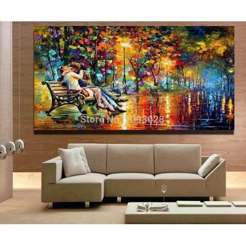 pipihua 100 peinte la main l 39 huile peinture amateurs m nage d core image d 39 ornement peint. Black Bedroom Furniture Sets. Home Design Ideas