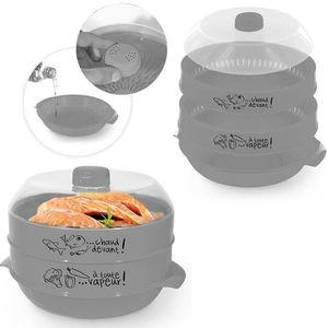 Cuit vapeur micro ondes achat vente cuit vapeur micro ondes pas cher so - Cuit vapeur micro onde ...