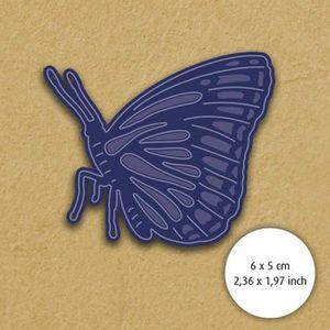 Papillon 10 Discount Decoupe papillo...