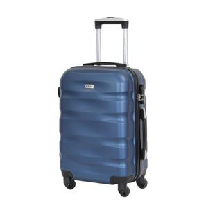 """VALISE - BAGAGE Valise Cabine 55 cm - Alistair """"Fly"""" - Abs Ultra L"""
