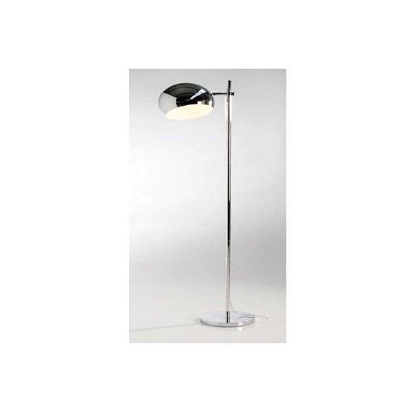 lampe de sol design pearson chrome achat vente lampe de sol design pearson m tal cdiscount. Black Bedroom Furniture Sets. Home Design Ideas