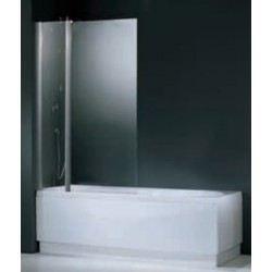 ecran de baignoire 2 panneaux aurora 3 gamme achat. Black Bedroom Furniture Sets. Home Design Ideas