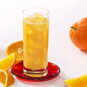 GOÛTER MINCEUR Boisson Fraîche protéinée Orange light