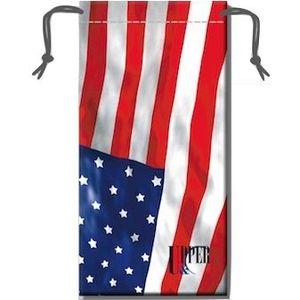ETUI A LUNETTES Etui Lunettes USA Flag
