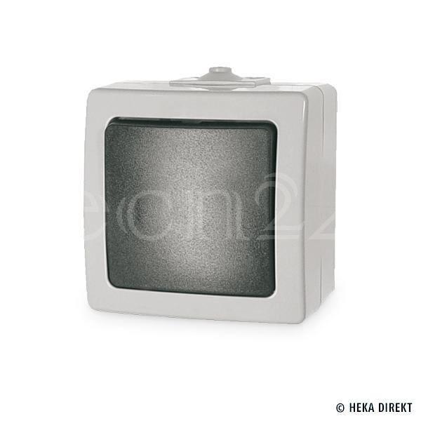 interrupteur alternatif kopp pour pi ces humides achat vente interrupteur cdiscount. Black Bedroom Furniture Sets. Home Design Ideas