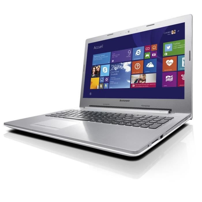 lenovo 80e7 pc portable 15 6 39 62 cm non tactil achat vente ordinateur portable lenovo. Black Bedroom Furniture Sets. Home Design Ideas