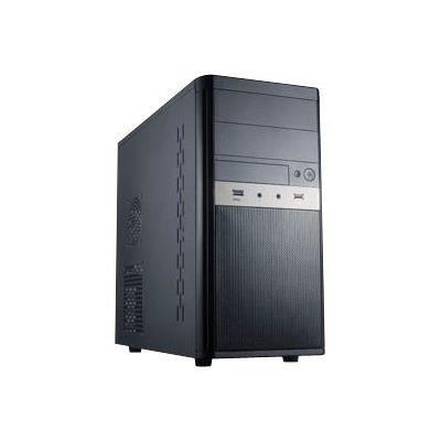ms tech ca 0178 ordinateur de bureau boitier pc quelcomposant. Black Bedroom Furniture Sets. Home Design Ideas