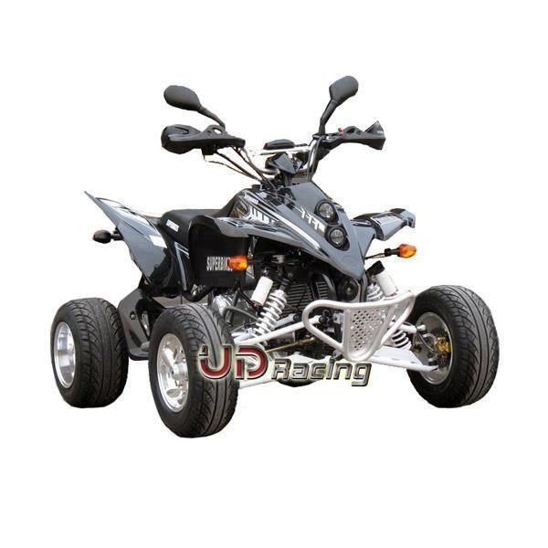 quad 250cc shineray xy st9e homologu noir racing achat vente quad quad 250cc shineray xy. Black Bedroom Furniture Sets. Home Design Ideas