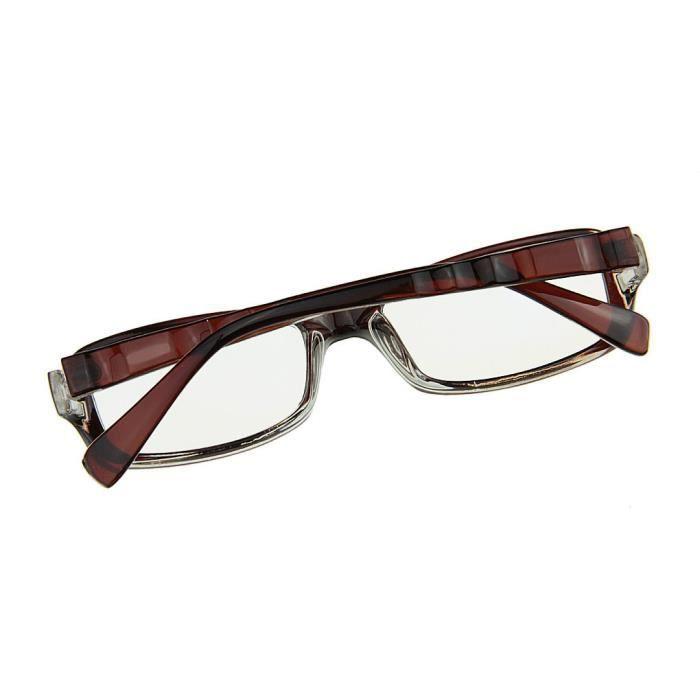 lunettes de lecture femme lunettes ordinateur de vue lunette de vue femme pour prot ge yeux. Black Bedroom Furniture Sets. Home Design Ideas