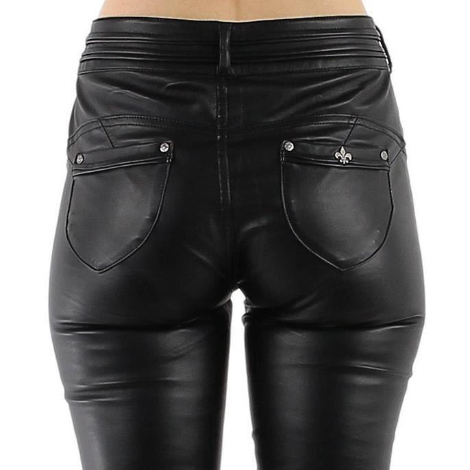 Pantalon en nylon pour hommes