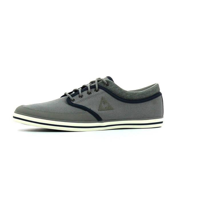 chaussures homme le coq sportif achat vente le coq sportif pas cher les soldes sur. Black Bedroom Furniture Sets. Home Design Ideas