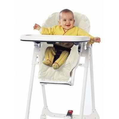 Coussin de chaise haute ivoire achat vente chaise for Coussin de chaise haute