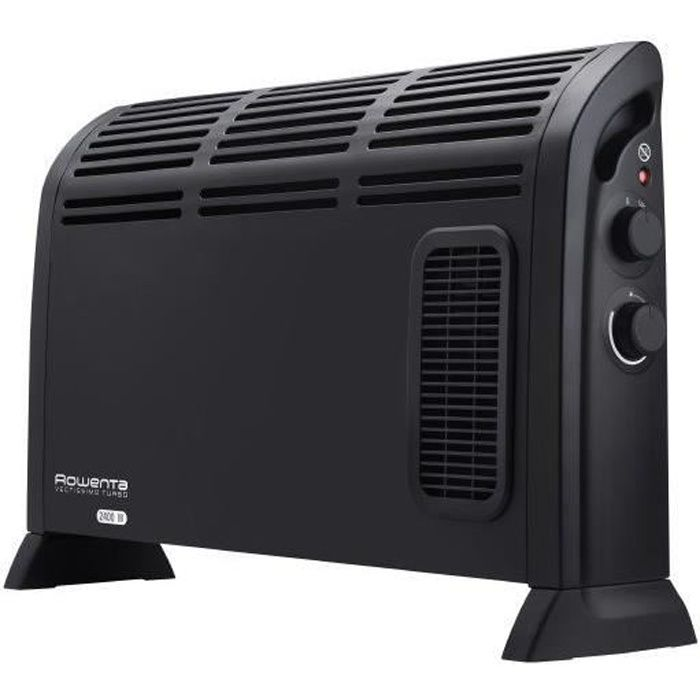 chauffage convecteur rowenta co3030f0 achat vente chauffage d 39 appoint chauffage convecteur. Black Bedroom Furniture Sets. Home Design Ideas