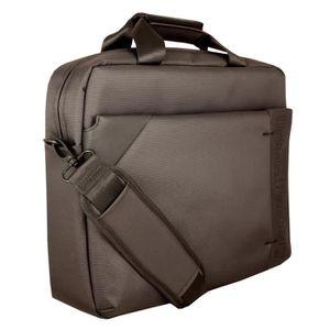 URBAN FACTORY Sacoche pour ordinateur portable - New Generation Bag - 14.1\