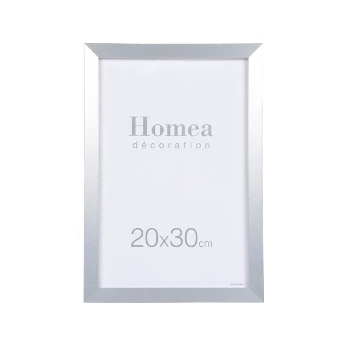 cadre photo 20 30 argent achat vente cadre photo 20 30 argent pas cher les soldes sur. Black Bedroom Furniture Sets. Home Design Ideas