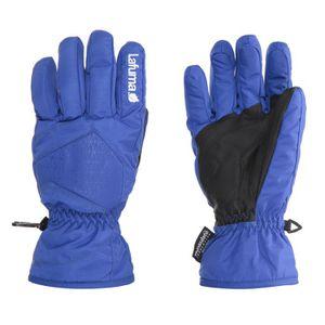 gants moufles bleu ski snowboard achat vente gants. Black Bedroom Furniture Sets. Home Design Ideas