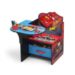 bureau enfant cars achat vente jeux et jouets pas chers. Black Bedroom Furniture Sets. Home Design Ideas