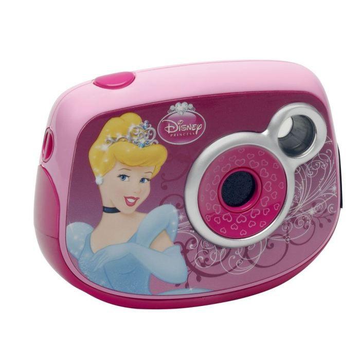 disney princesses appareil photo num rique 1 3 mp achat vente appareil photo enfant appareil. Black Bedroom Furniture Sets. Home Design Ideas