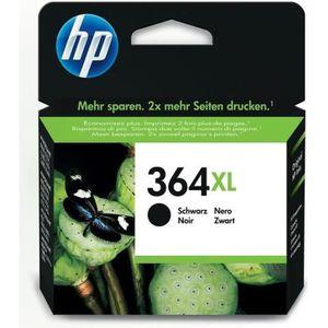 CARTOUCHE IMPRIMANTE HP 364XL Cartouche d'encre Noir grande capacité au