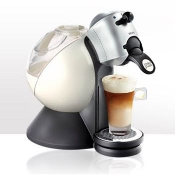 krups nescaf dolce gusto yy1284fd achat vente machine. Black Bedroom Furniture Sets. Home Design Ideas