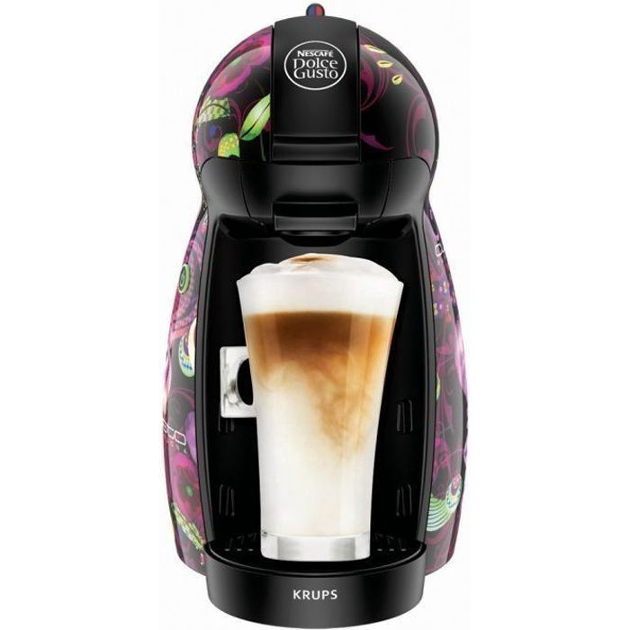 krups yy1964fd dolce gusto piccolo custo barcelona achat vente machine expresso cdiscount. Black Bedroom Furniture Sets. Home Design Ideas