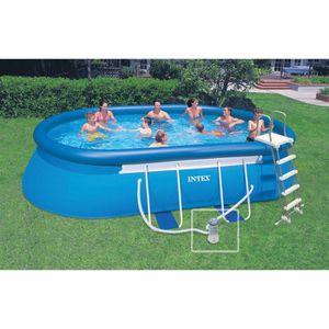 Pompe piscine intex 6m3 h achat vente pompe piscine for Rechauffeur piscine intex 20m3