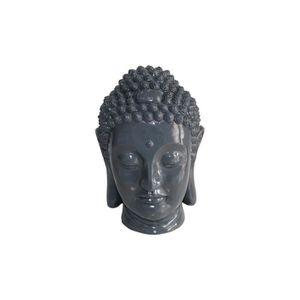 statue bouddha exterieur achat vente statue bouddha exterieur pas cher cdiscount. Black Bedroom Furniture Sets. Home Design Ideas