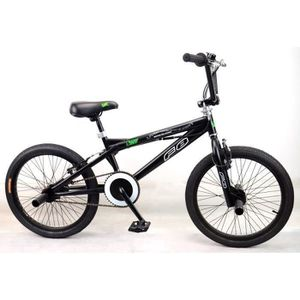 """VÉLO BMX BMX Freestyle 20"""" Roues rayons 4 Pegs"""