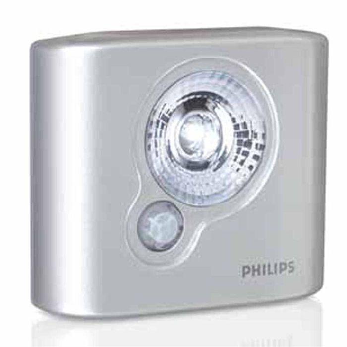 Philips Spoton D Tecteur De Mouvement Ultra Argent Achat Vente Philips Spoton Ultra Argent
