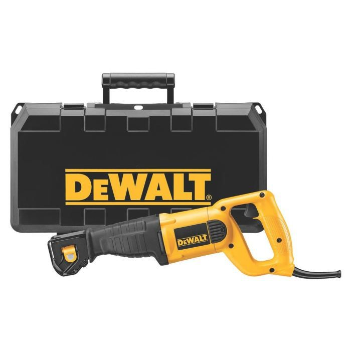 dewalt scie sabre 1050w achat vente scie lectrique. Black Bedroom Furniture Sets. Home Design Ideas