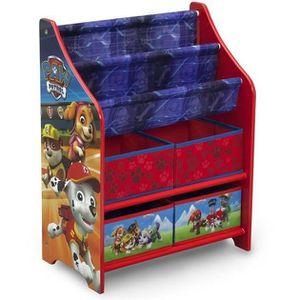 meuble de rangement pour livres achat vente meuble de rangement pour livres pas cher cdiscount. Black Bedroom Furniture Sets. Home Design Ideas