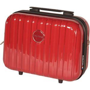 TROUSSE DE TOILETTE  MURANO Vanity ABS & Polycarbonate BLC 35 cm Rouge