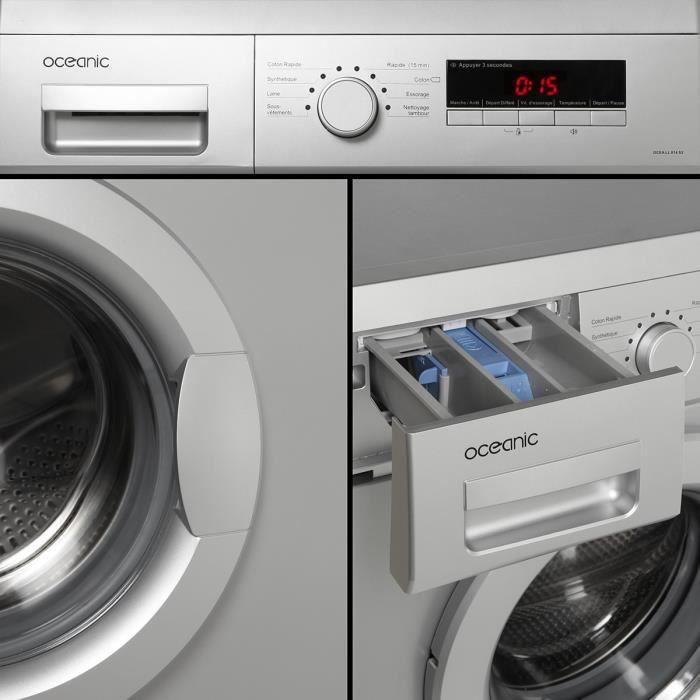 meilleur lave linge 8kg 1400 tours pas cher. Black Bedroom Furniture Sets. Home Design Ideas