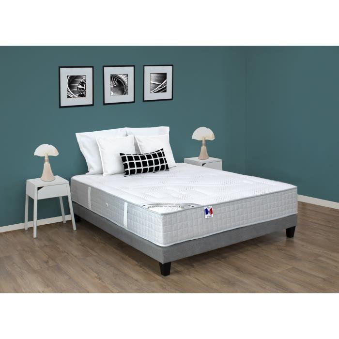 matelas achat vente matelas pas cher les soldes sur. Black Bedroom Furniture Sets. Home Design Ideas
