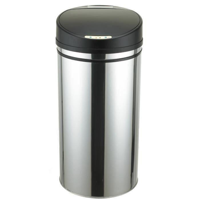 destockage sensss 39 up poubelle de cuisine automatique 30l. Black Bedroom Furniture Sets. Home Design Ideas