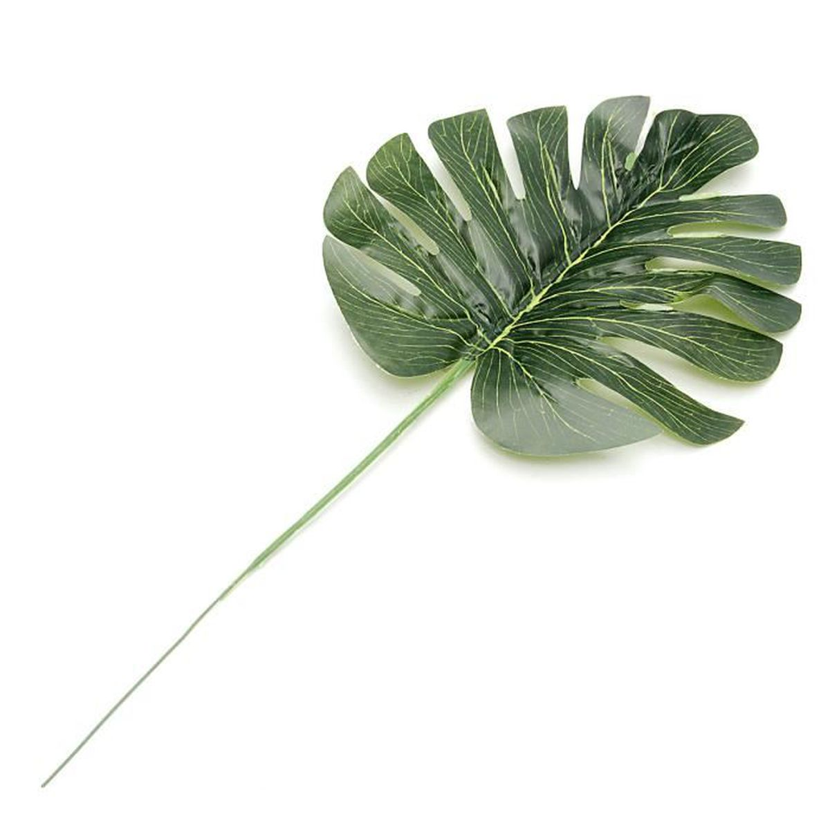 Feuille de palmier artificiel achat vente feuille de for Palmier artificiel moins cher