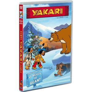 Dvd yakari achat vente dvd yakari pas cher cdiscount - Dessin anime grand galop saison 3 ...