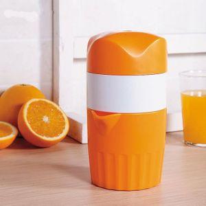 PRESSE-FRUIT MANUEL Minch Orange Manuel Juicer Pratique Fruits Outils