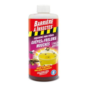 Piege a mouches achat vente piege a mouches pas cher - Barriere aux insectes ...
