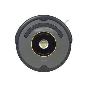 aspirateur robot pour parquet achat vente aspirateur robot pour parquet pas cher soldes. Black Bedroom Furniture Sets. Home Design Ideas