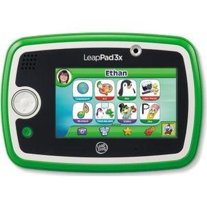 LEAPFROG Tablette Tactile LeapPad 3x Verte